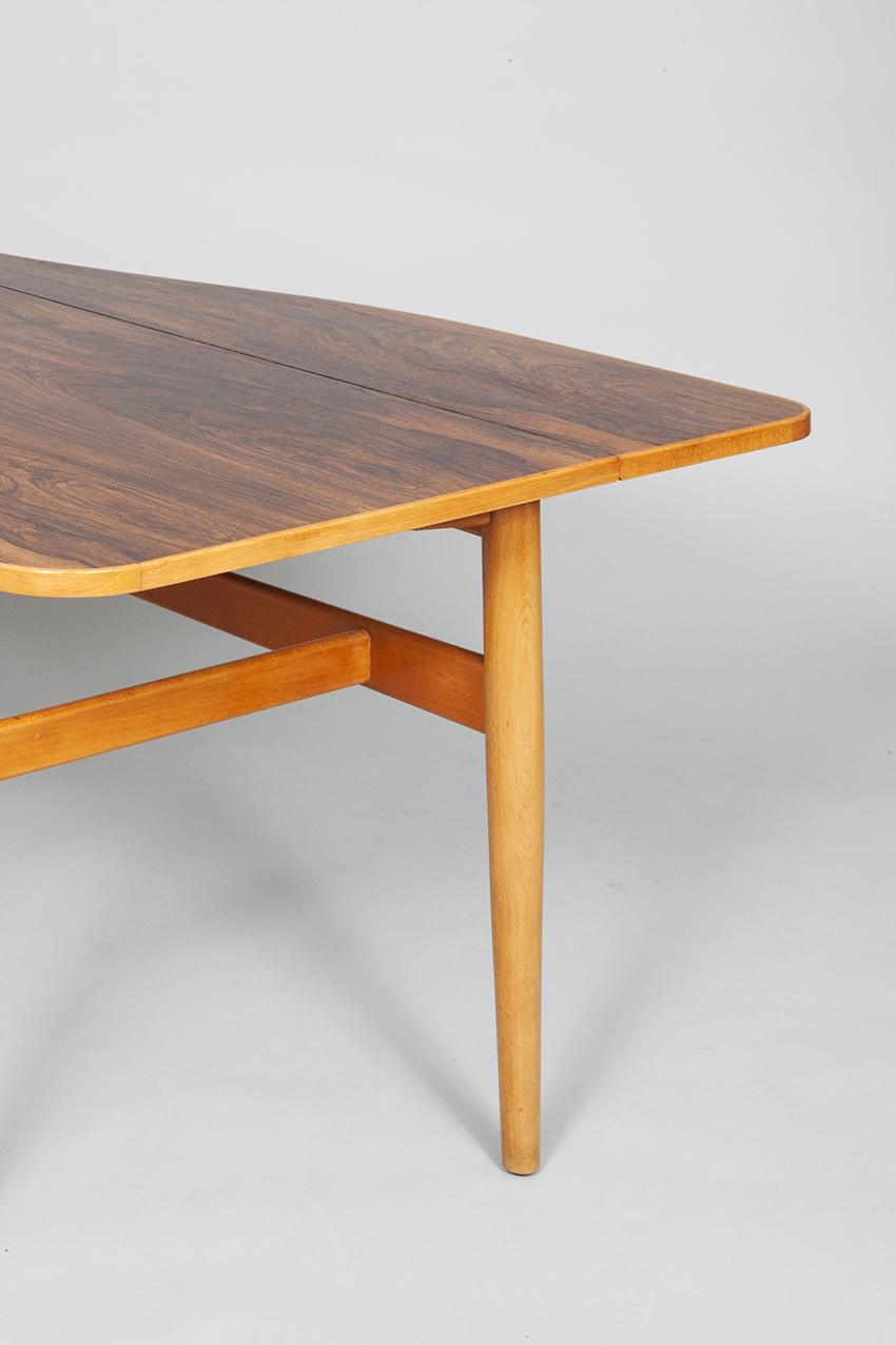 Finn Juhl dining table