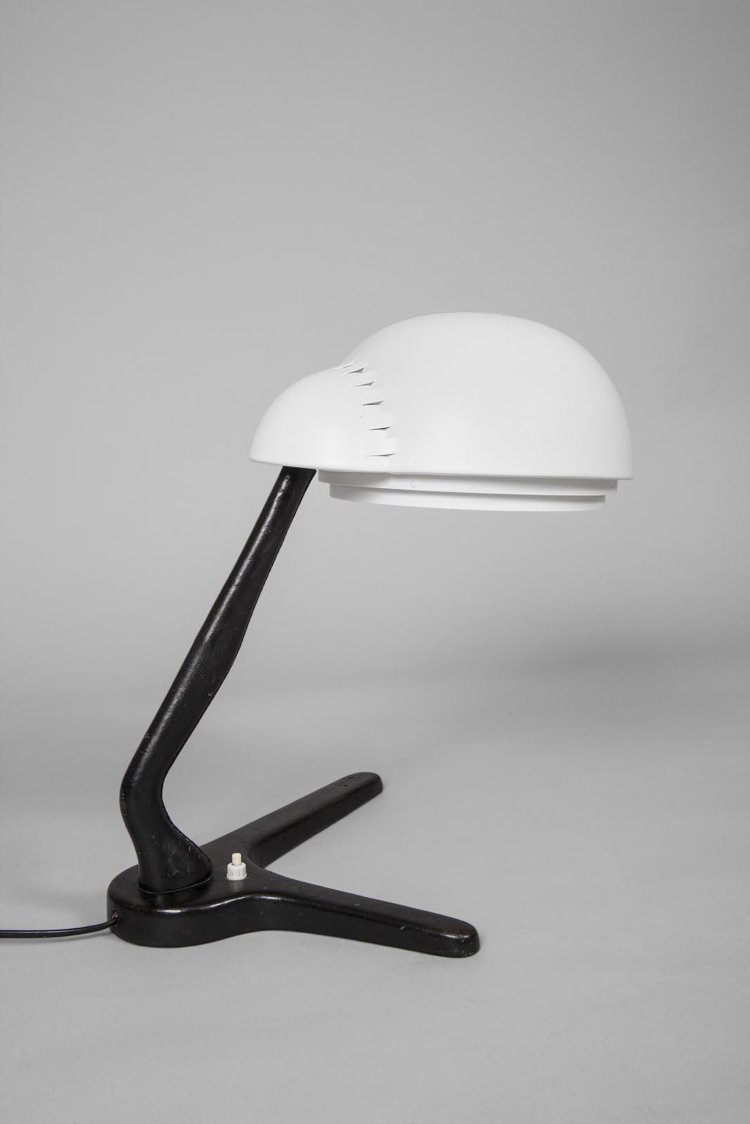 Alvar Aalto desk lamp