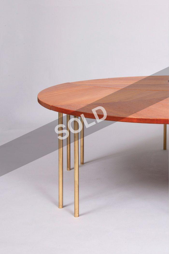Peter Hvidt coffee table (sold)