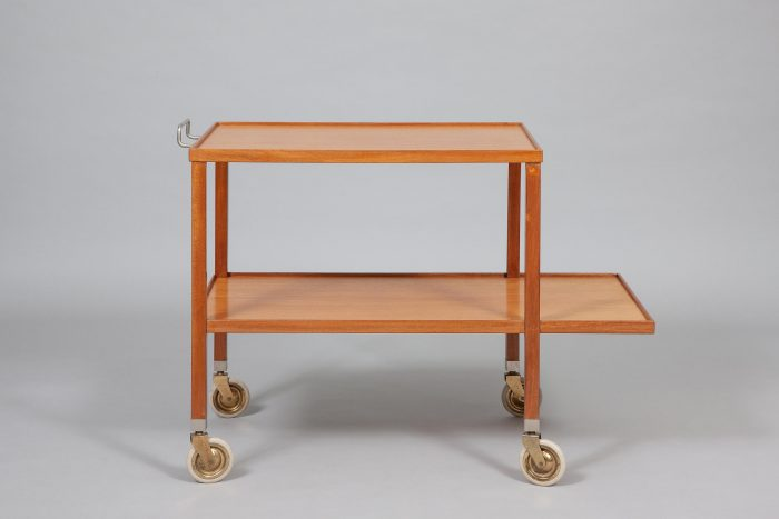 Josef Frank trolley cart Sweden, 1940s