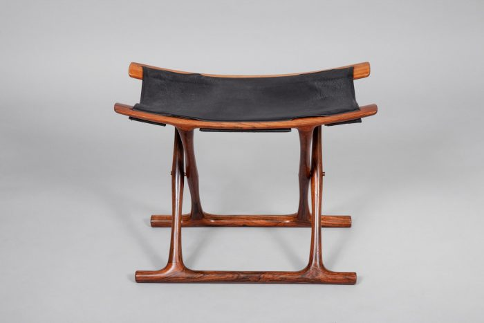 Ole Wanscher folding stool