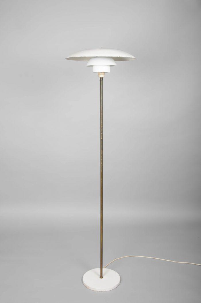 Poul Henningsen floor lamp
