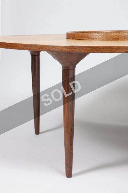 Nanna Ditzel round table