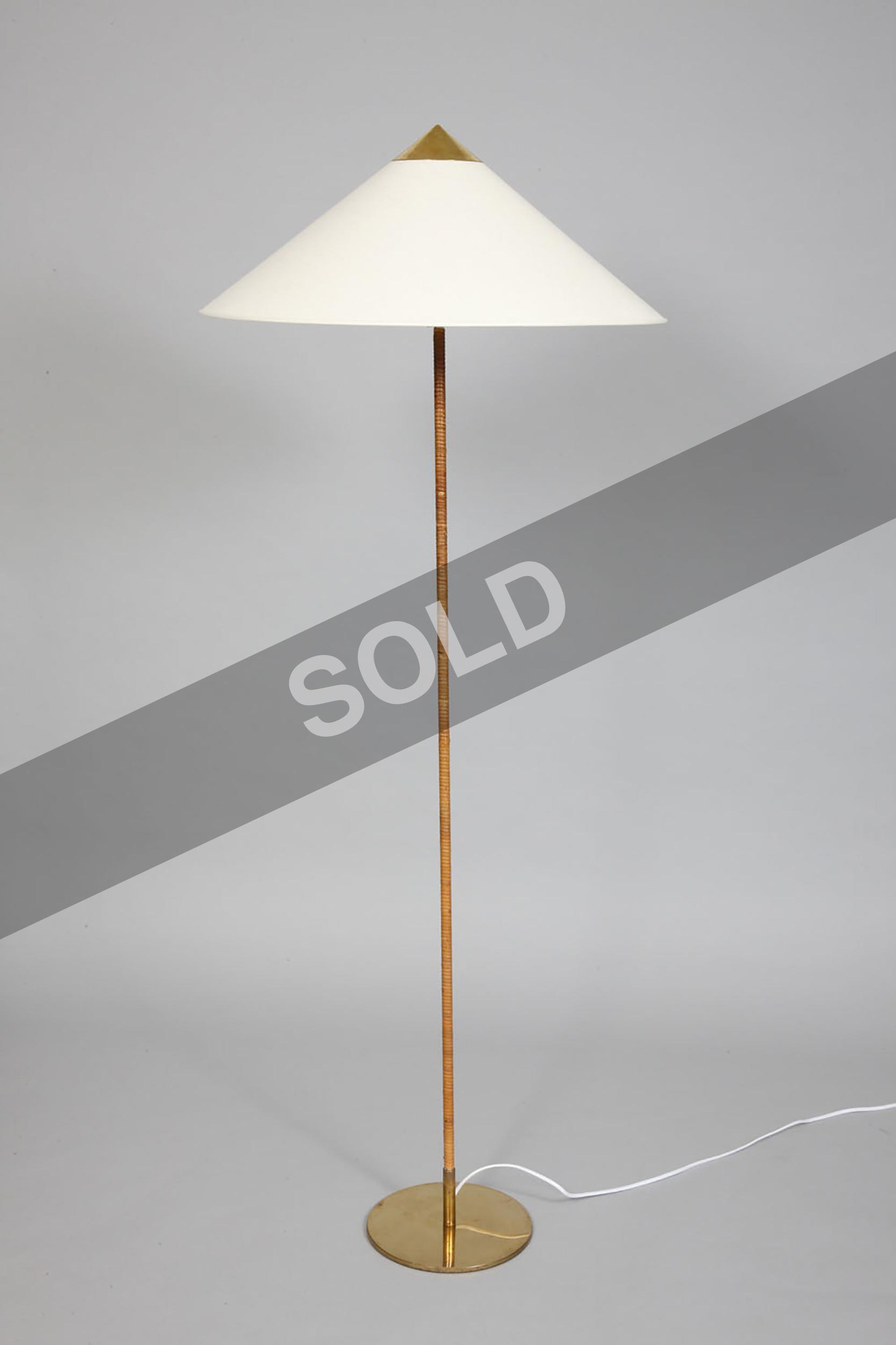 Paavo Tynell lamp